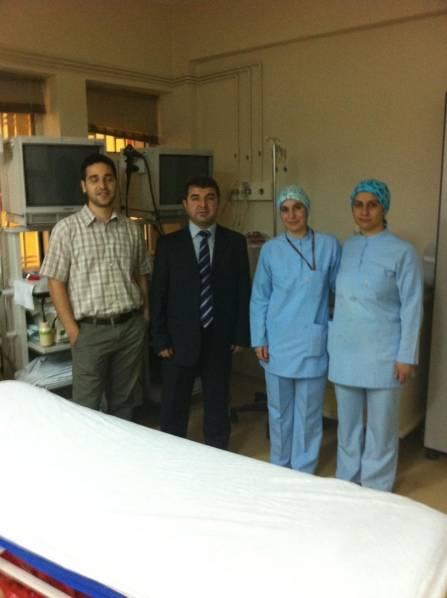 endoskopi-islemi